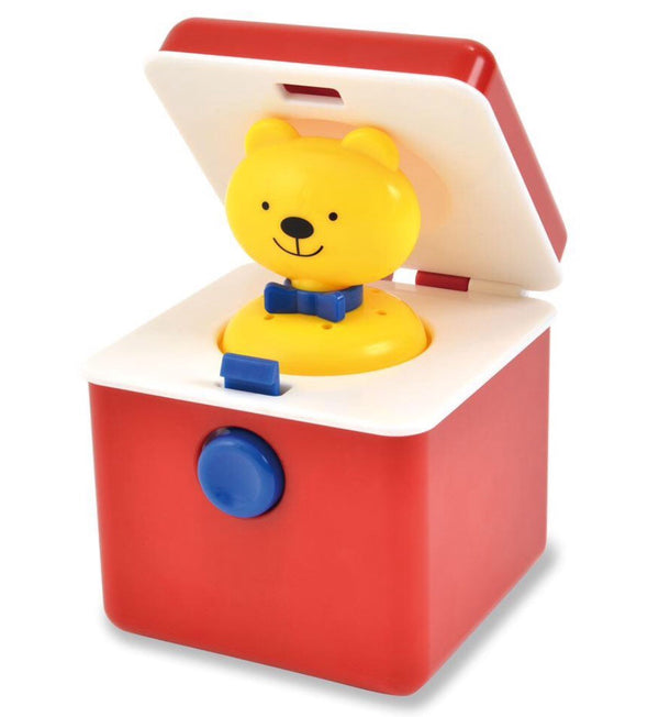 Ambi - Ted-in-a-Box