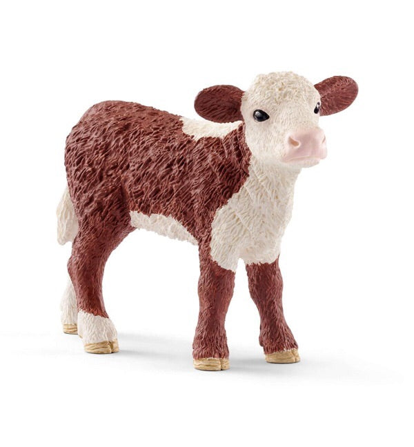 Schleich Farm Life -  Hereford Calf