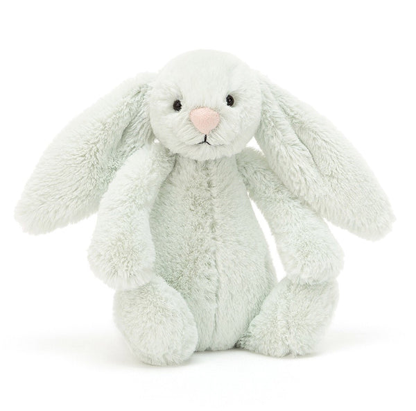 Jellycat - Bashful Bunny, Small in Mint