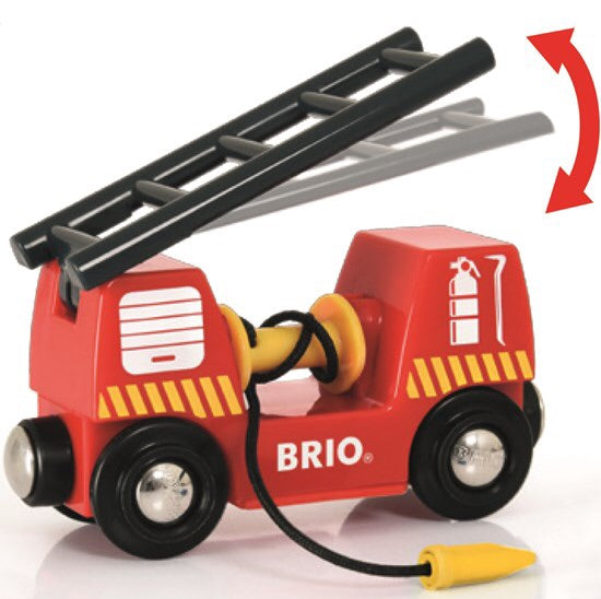 Brio - Emergency Fire Engine