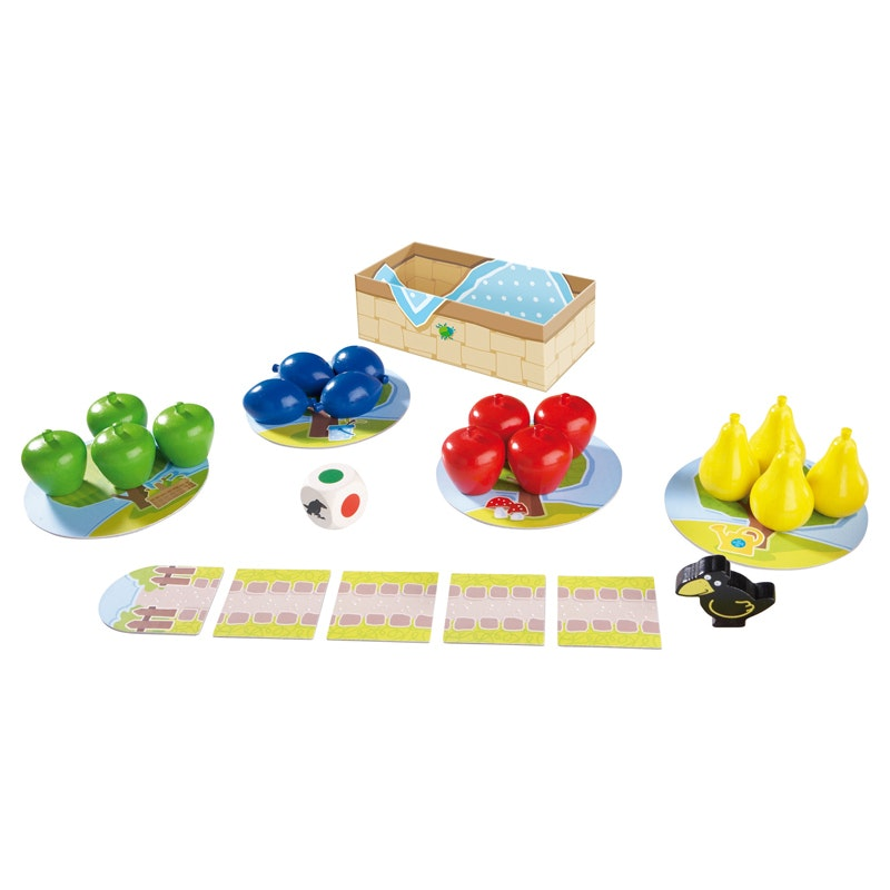 Haba - My First Orchard