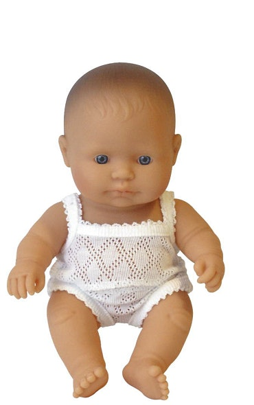 miniland-baby-doll-girl-21cm-in-multi-colour-print