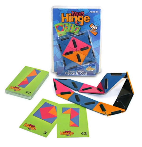 Fat Brain Toys - Ivan's Hinge