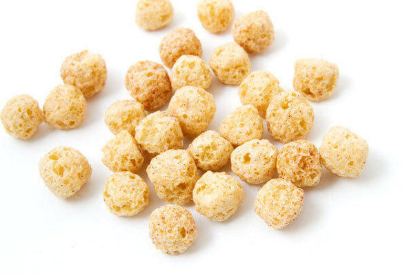 Honey Balls Cereal - Freshyeco