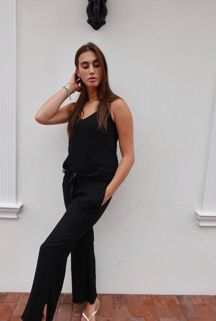 Gerry Relaxed Flare Pant