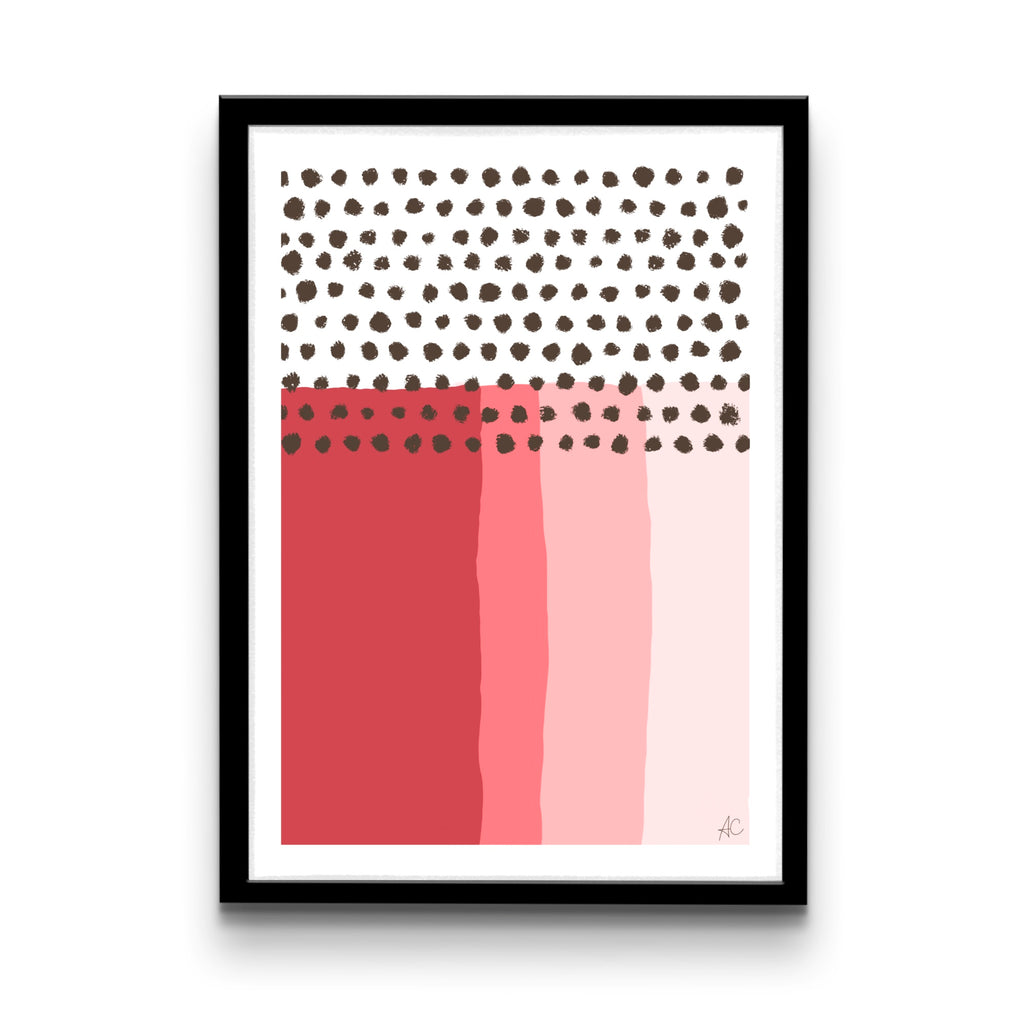 Dots and stripes - Digital download