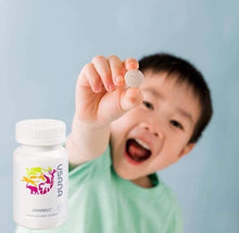 Load image into Gallery viewer, USANA Usanimals™ Kids Multivitamins 2-12yrs old