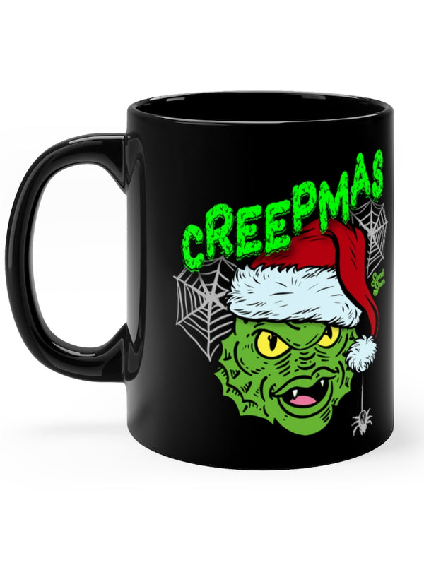 Creepmas - Coffee Mug