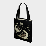 Queen of the Night - BASIC Tote