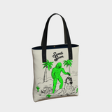 Creepin' Creature - Urban Tote