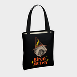 Siren Witch - Basic Tote