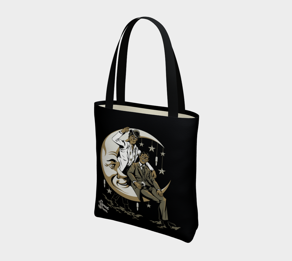 QueenS of the Night - BASIC Tote