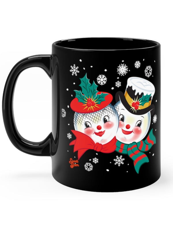 Snowed In - Mug 11oz