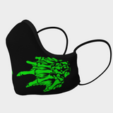 Creature Hands Mask