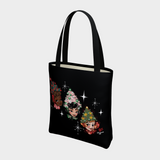 Holiday Friends - BASIC Tote