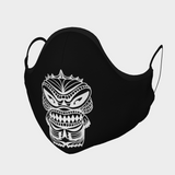 Creature Tiki Monster Mask