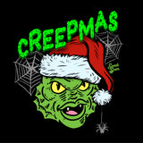 Creepmas - Sweatshirt