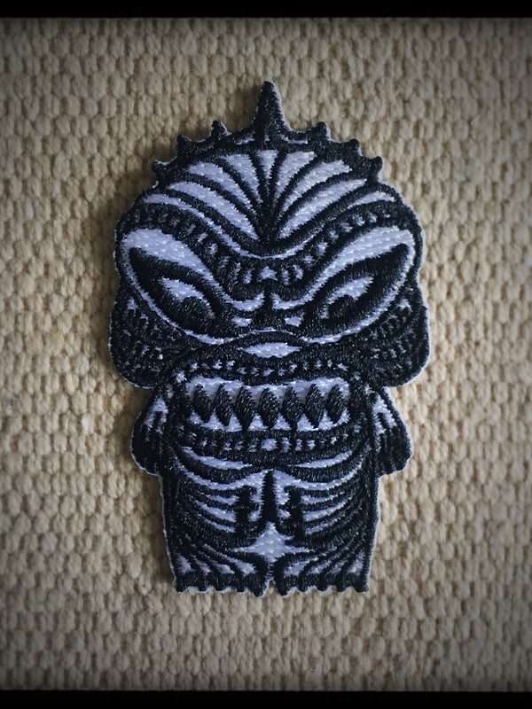 The Creature - Tiki Monsters PATCH