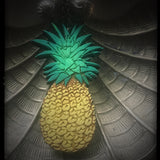 Pineapple Necklace - Large