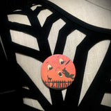 Frightened Moon - PIN