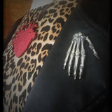 Skeleton Hand - PIN