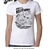 Killer Kraken Women's Tee