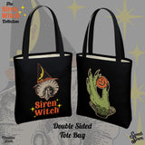 Siren Witch - Urban Tote