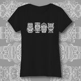 Tiki Monster Women's Tee