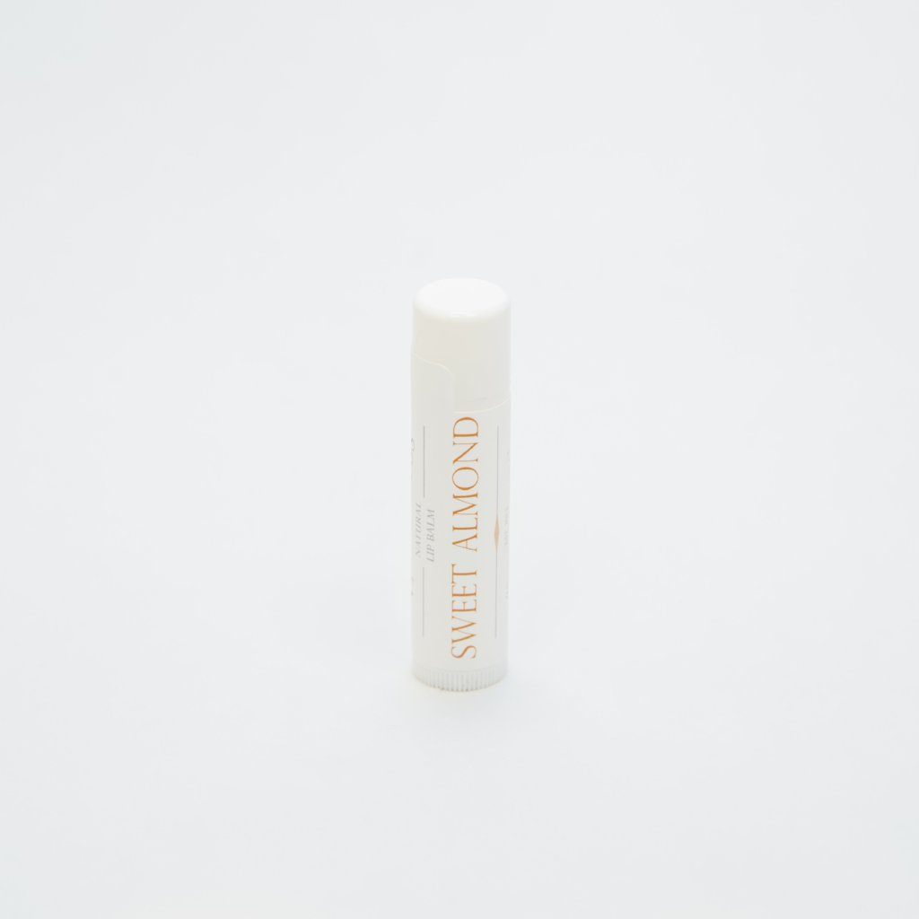 Sweet Almond Lip Balm