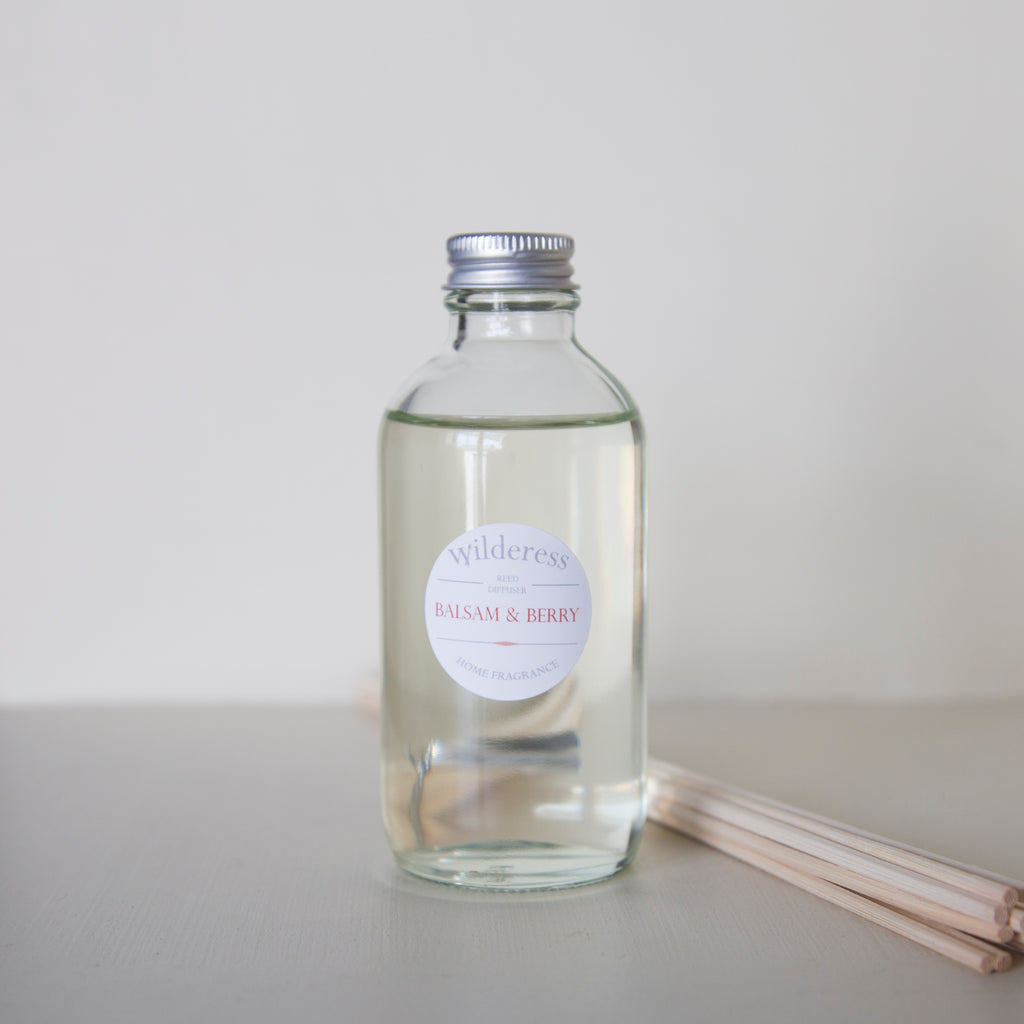 Balsam & Berry Reed Diffuser