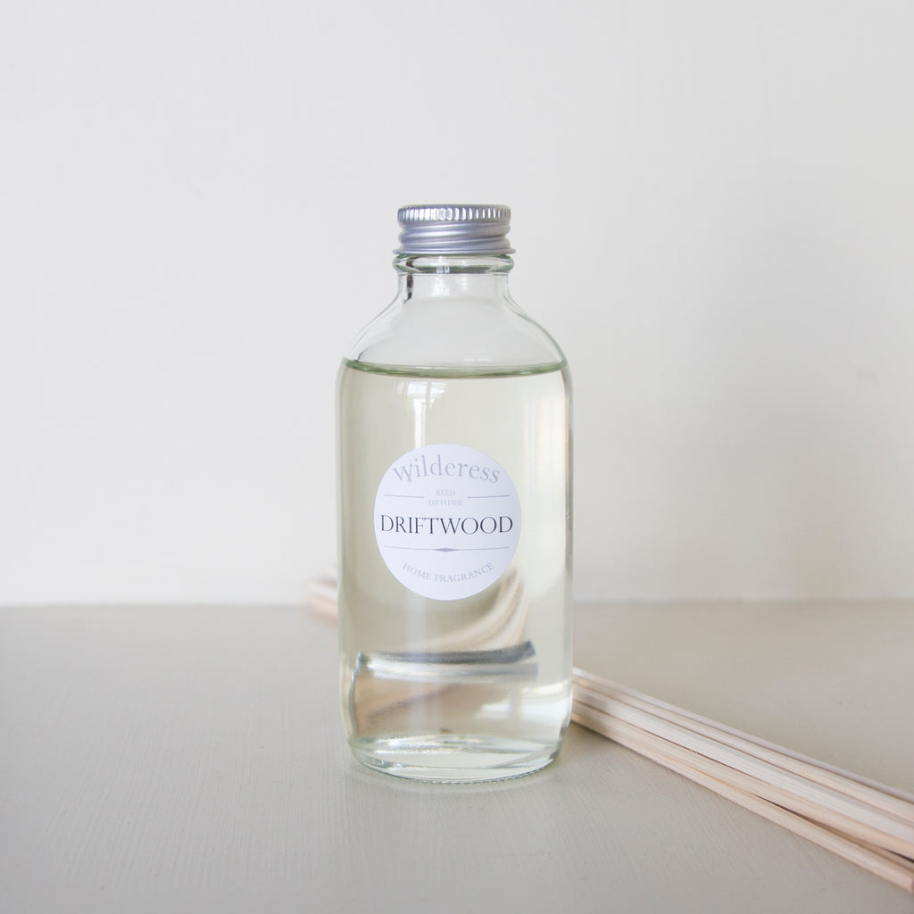 Driftwood Reed Diffuser