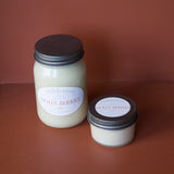 Holly Berries Soy Candle