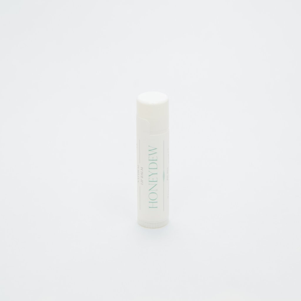 Honeydew Lip Balm