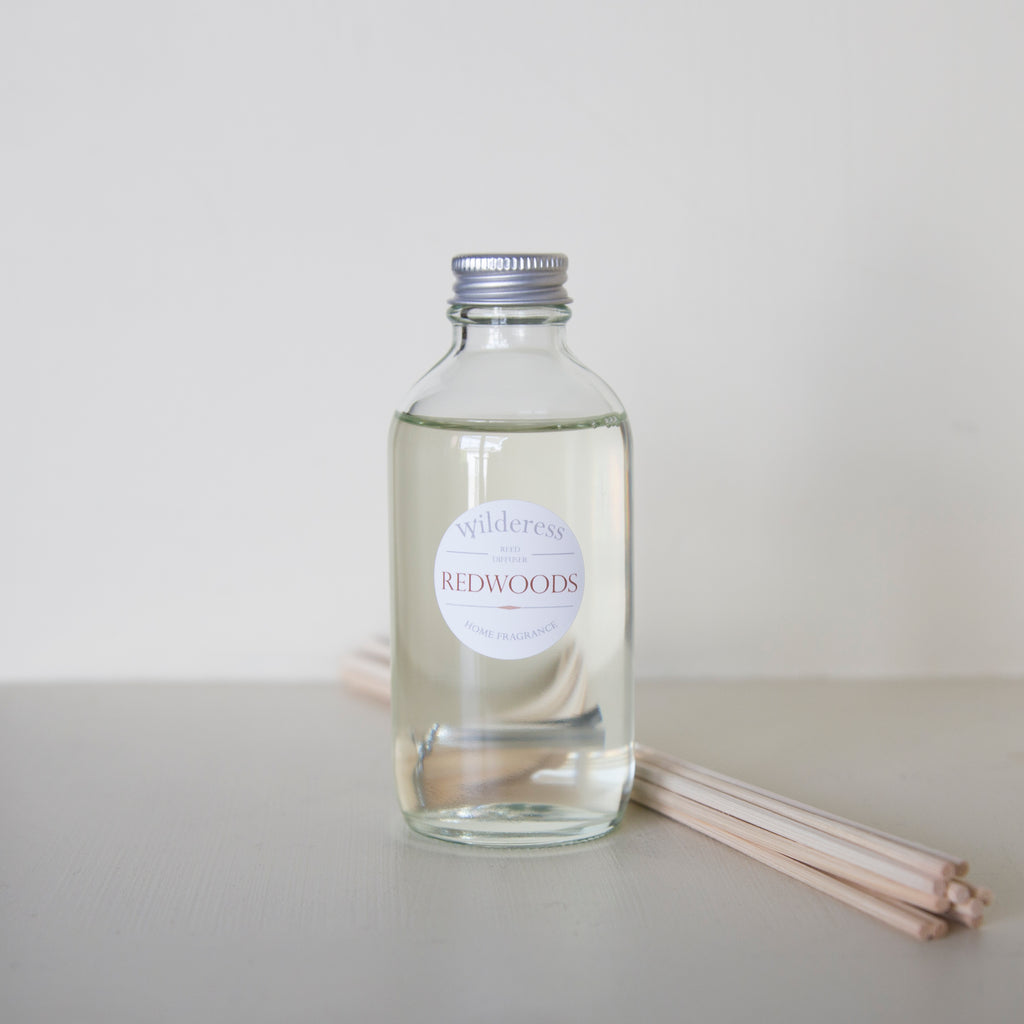 Redwoods Reed Diffuser