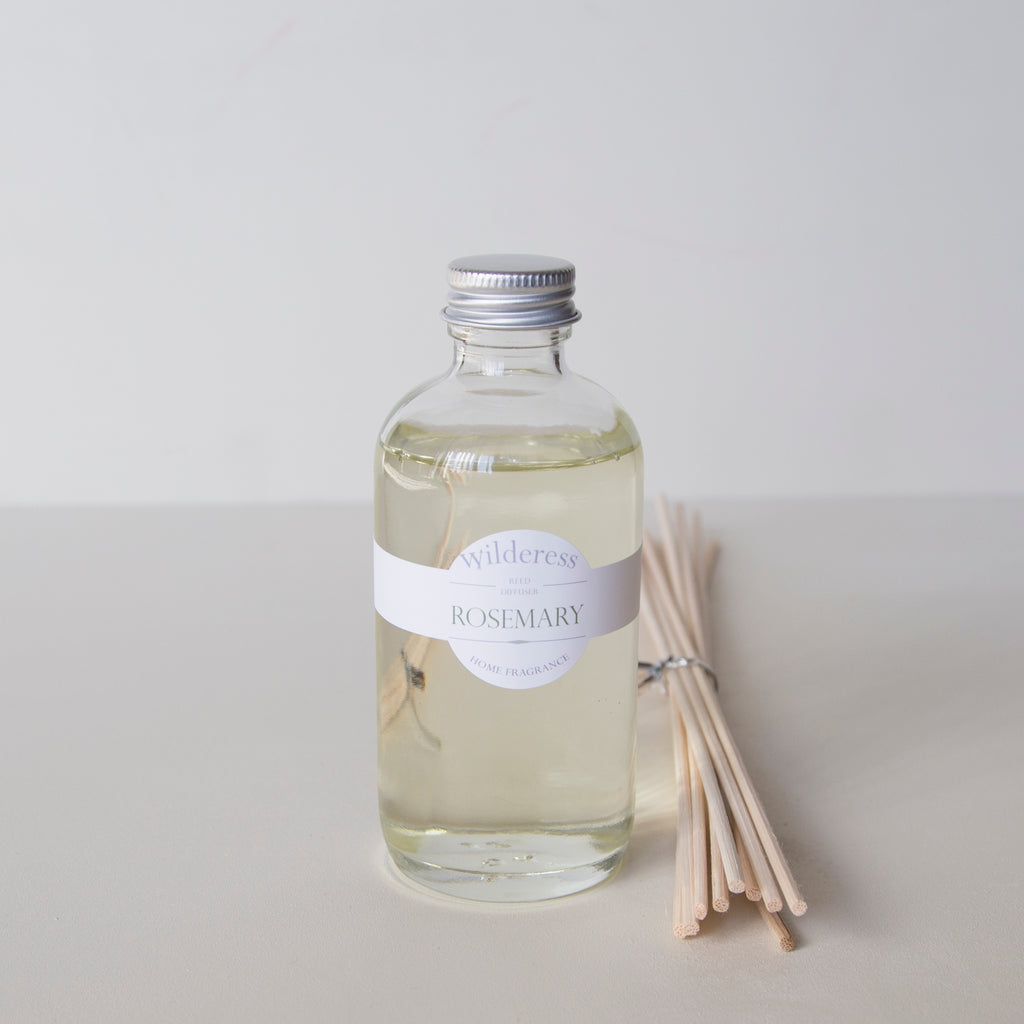 Rosemary Reed Diffuser