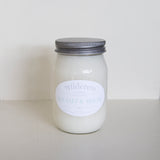Sea Salt & Melon Soy Candle