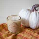 Autumn Splendor Soy Candle (Pick Your Scent)