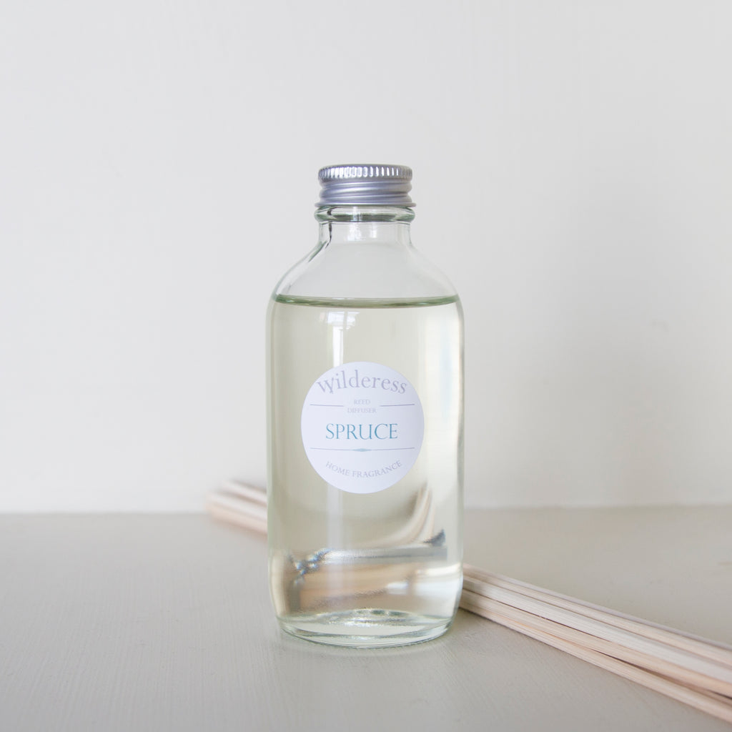 Spruce Reed Diffuser