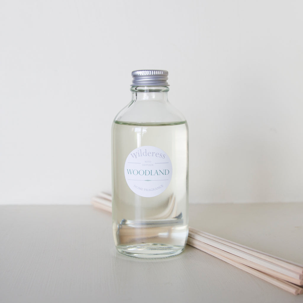 Woodland Reed Diffuser