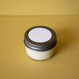 Yellow Birch Soy Candle