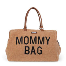 Load image into Gallery viewer, Mommy Bag Diaper Bag Bundle - Teddy