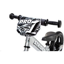 "Load image into Gallery viewer, Strider 12"" Pro Balance Bike"