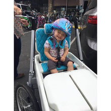 Load image into Gallery viewer, Taga 2.0 Family Cargo Bike - Single Seater - Posh Baby Co.