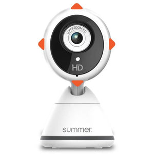 "Summer Infant Summer Baby Pixel Zoom HD 5.0"" High Definition Video Monitor - Posh Baby Co."