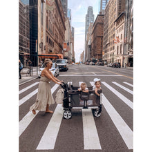 Load image into Gallery viewer, Wonderfold W4 4 Seater Multi-Function Quad Stroller Wagon