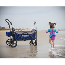 Load image into Gallery viewer, Wonderfold Wagon X2 Stroller Wagon