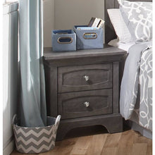 Load image into Gallery viewer, Pali Ragusa Nightstand - Distressed Granite