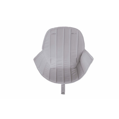 Micuna OVO Fabric Seat Pad - Grey - Posh Baby Co.