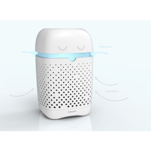 Bebcare Air - Portable Air Purifier - Posh Baby Co.