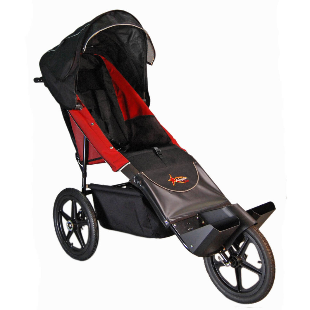 Adaptive Star Axiom Endeavour Special Needs Push Chair Stroller